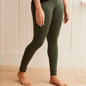 aerie High Waisted Leggings